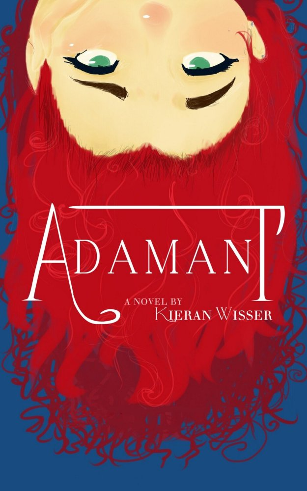 Kieran Wisser's ADAMANT:  Modern Day Girl meets her Mythological Roots (2/2)