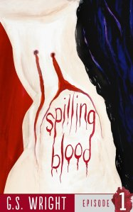 Spilling Blood