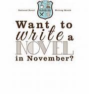 NaNoWriMo 2014 Mini Series:  Who's In??? (1/2)