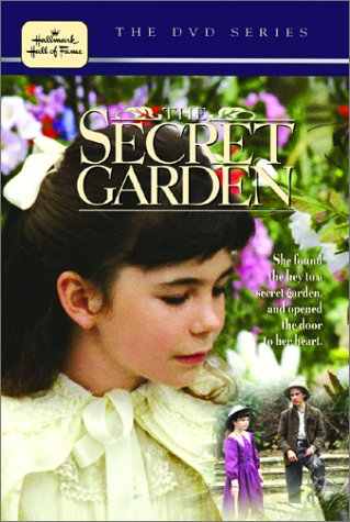 The Secret Garden 1987 movie