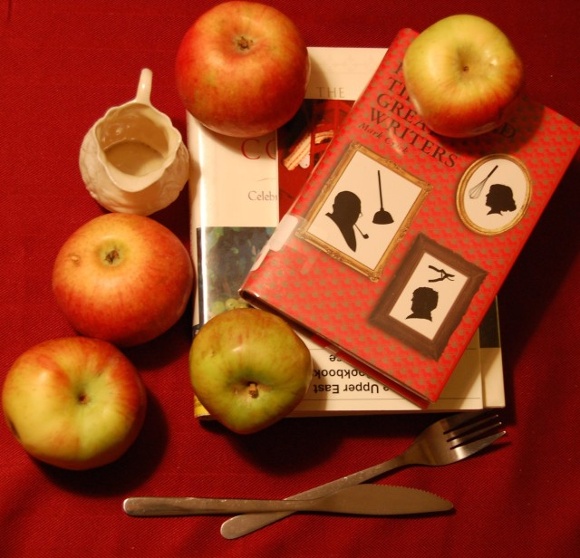 food-and-books